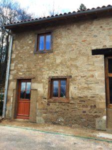 Gite 2 Bedrooms – La Marmite en Cuivre